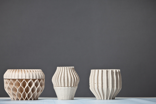 printed ceramics by unfold