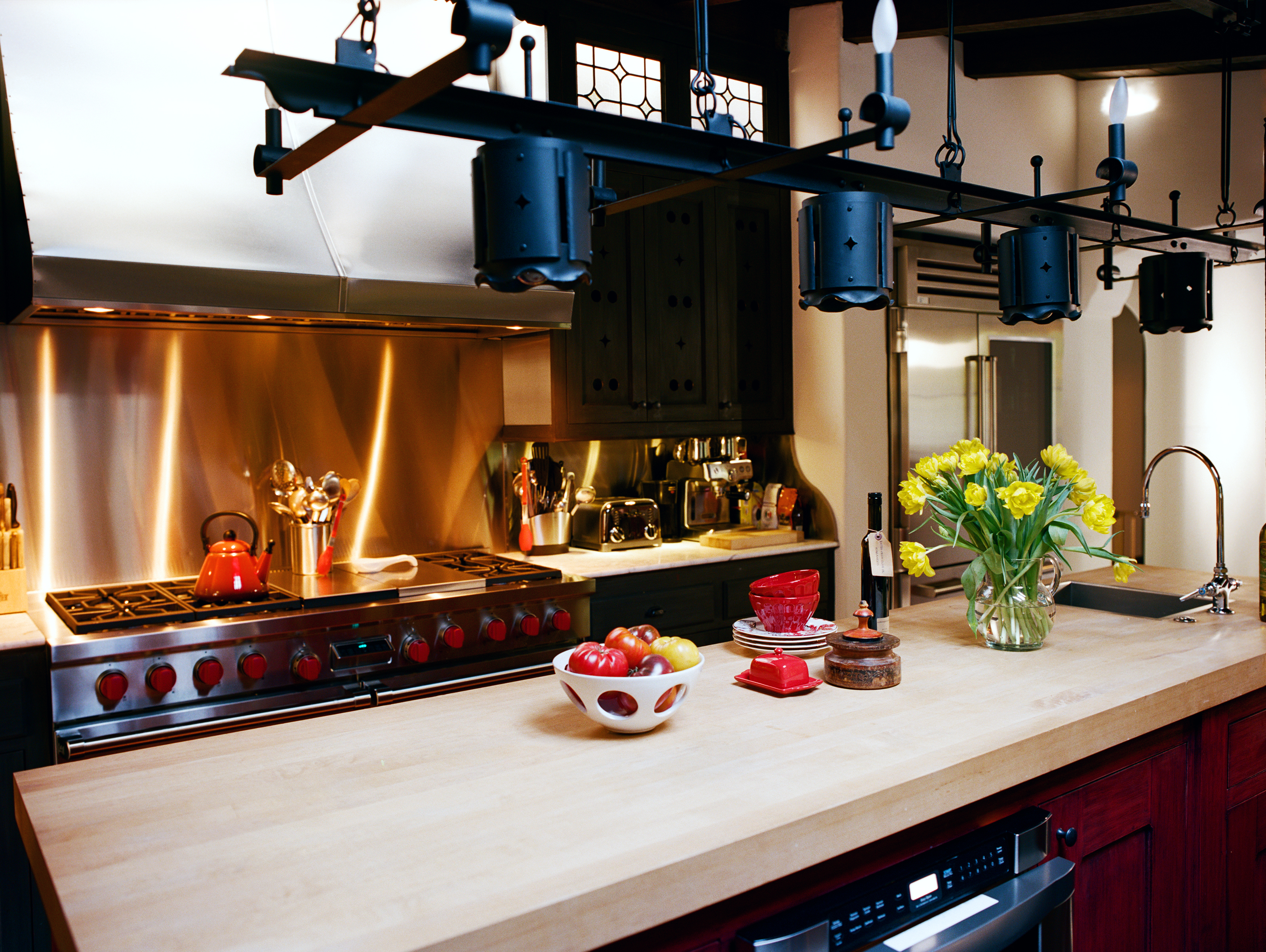 Trade Secrets Kitchen Renovations Part Three Cabinetry And Hardware Kishani Perera