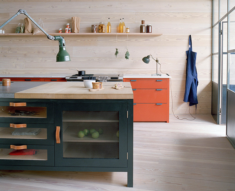 Trade secrets kitchen renovations part three cabinetry for Plain english cupboards