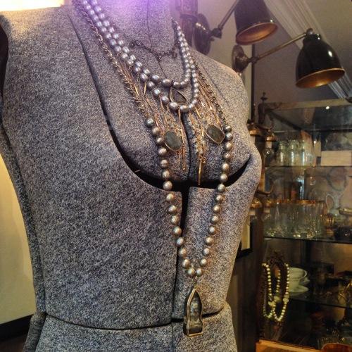 monica lauren jewelry via kishani perera inc
