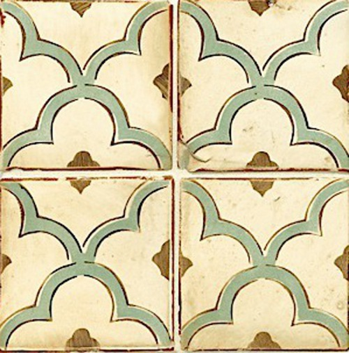 contessa andalusia tile via kishani perera blog