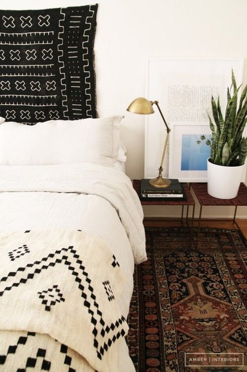 african mud cloth via kishani perera blog