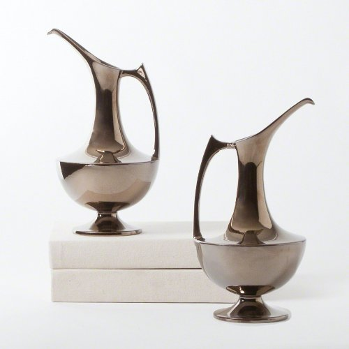 elegant grecian bronze ewer via kishani perera blog