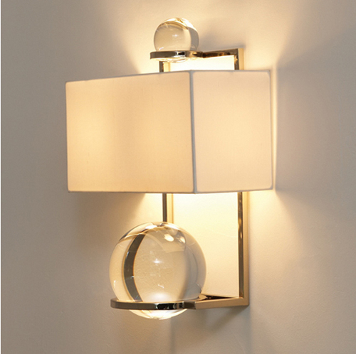 gypsy sconce via kishani perera blog