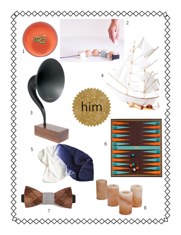 holiday gift guide for him via kishani perera blog