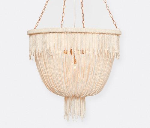 carmen chandelier via kishani perera blog