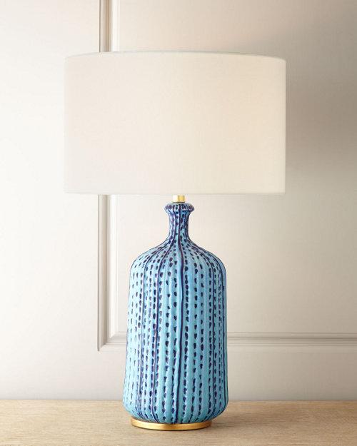 aerin table lamp via kishani perera blog