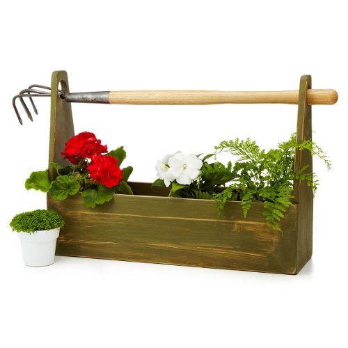 garden tool box tote via kishani perera blog
