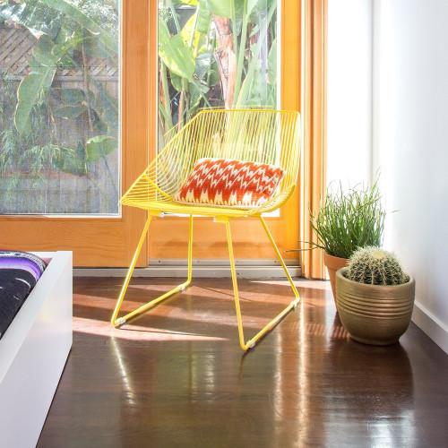 the bunny chair via kishani perera blog