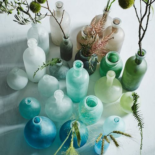 waterscape vases via kishani perera blog