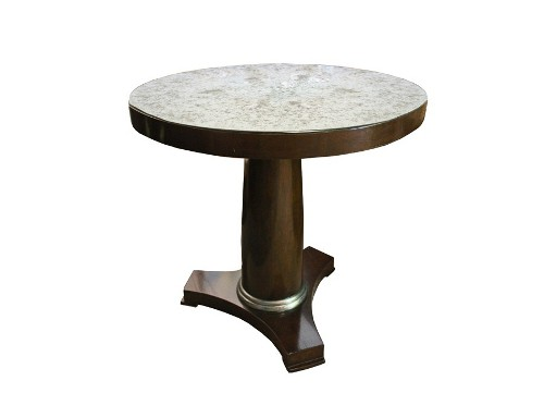 bristol side table via kishani perera inc.