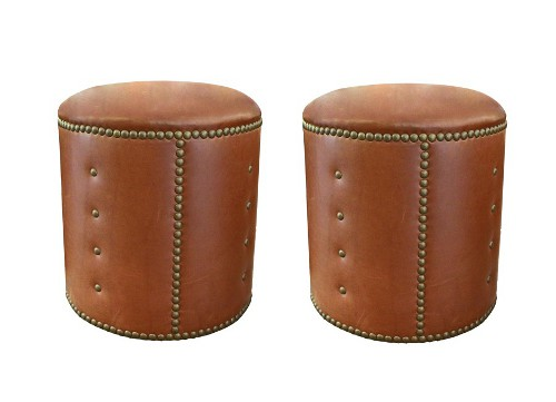 derby poufs by kishani perera inc.