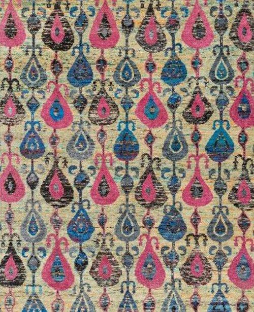 giselle fiesta rug via kishani perera blog
