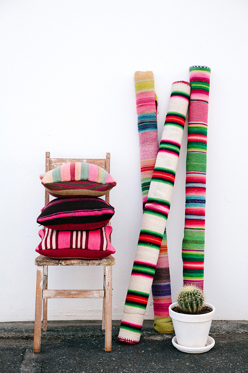 pampa textiles and rugs via kishani perera blog