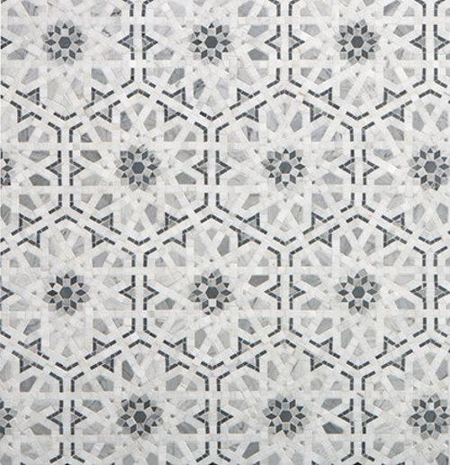 granada stone mosaic via kishani perera blog