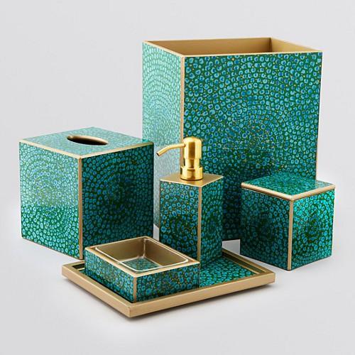 waylande gregory bath accesories via kishani perera blog
