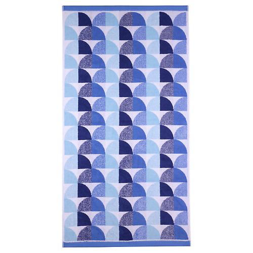 lindsey lang scallop cotton towels via kishani perera blog