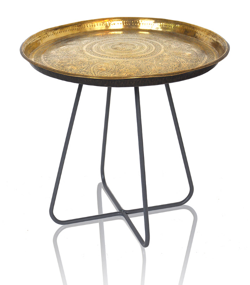 casablanca table via kishani perera blog