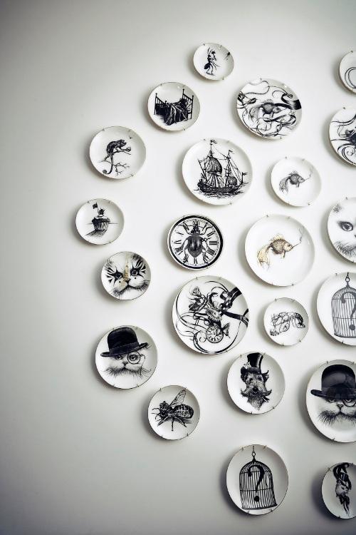 various plates via kishani perera blog