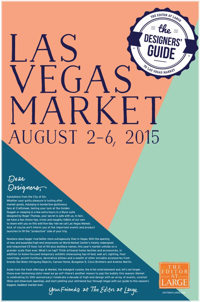 las vegas market summer 2015 designer's guide