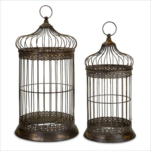 byzantine dome bird cages via kishani perera blog