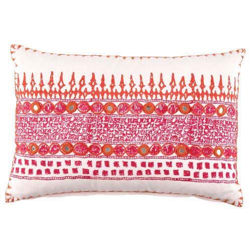 primrose decorative pillow via kishani perera blog