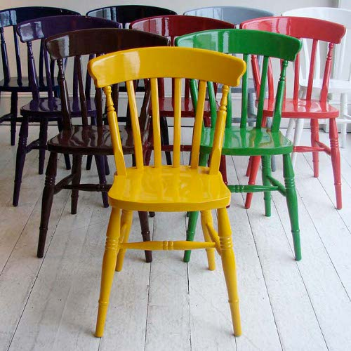 windsor chair via kishani perera blog