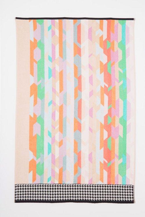 hunee bath towel via kishani perera blog
