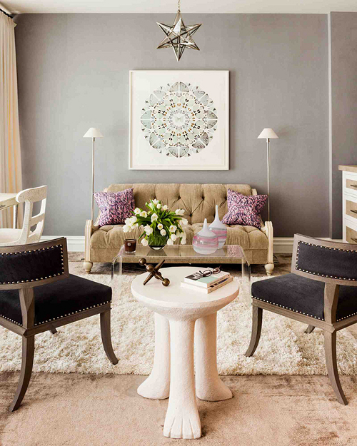sara gilbane interiors via kishani perera blog