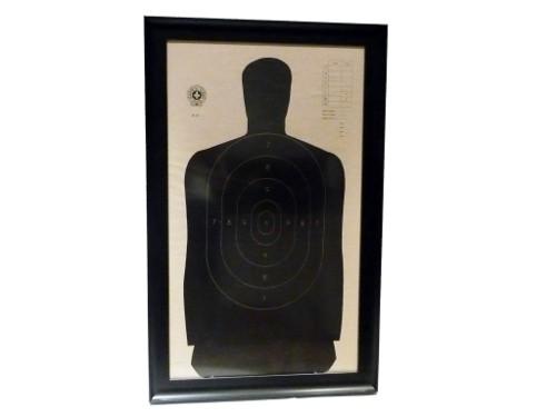 surete du quebec police shooting target via rummage