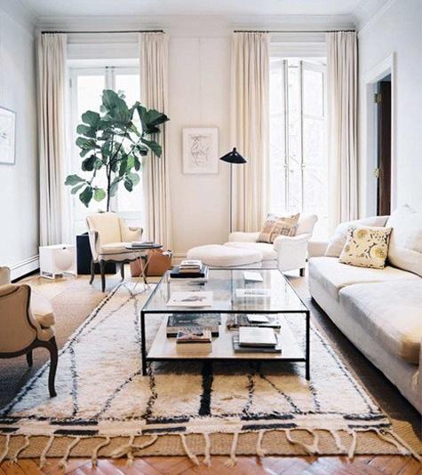 Beste aesthetically speaking: beni ourain rugs | Kishani Perera CN-76